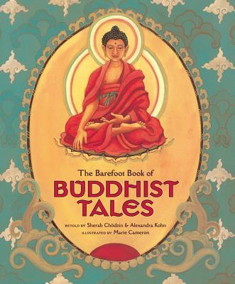 Buddhist Tales Pb By Chodzin, Sherab/ Cameron, Marie (ILT)